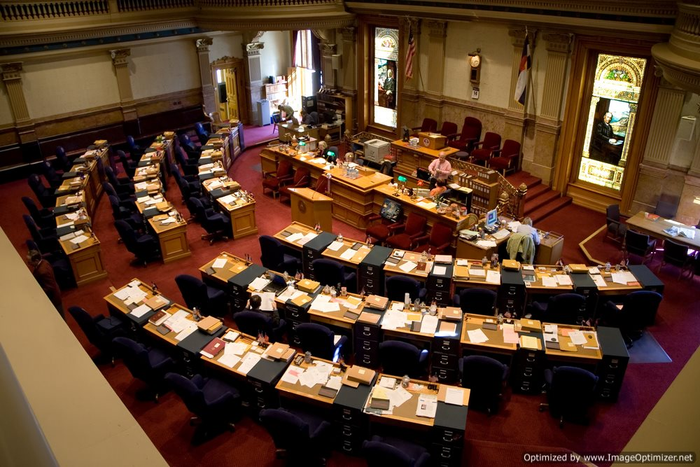 Civil Unions to take Full Effect in the State of Colorado