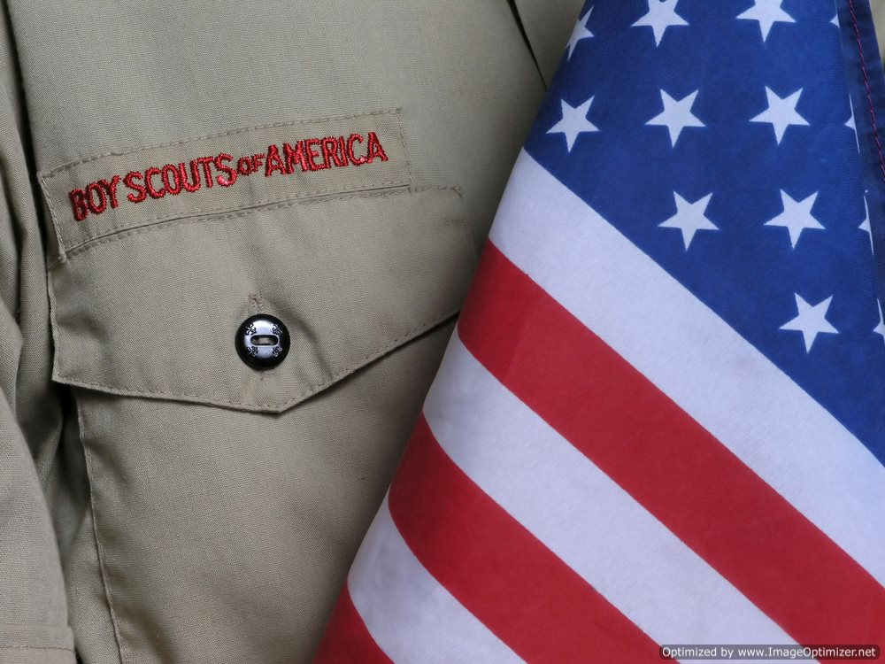 Boy Scouts of America Offer New Resolution Regarding Acceptance of Gay Members