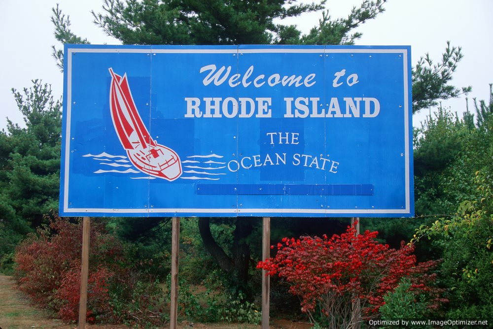 It's Official: Rhode Island becomes the 10th State to Pass Marriage Equality Laws